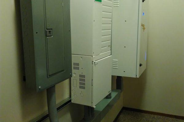Adara Battery system
