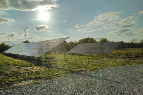 Cope Expansion SunSet SunRays
