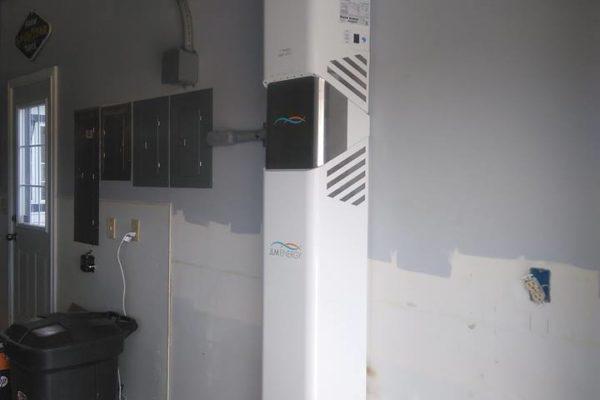 JLM Battery System