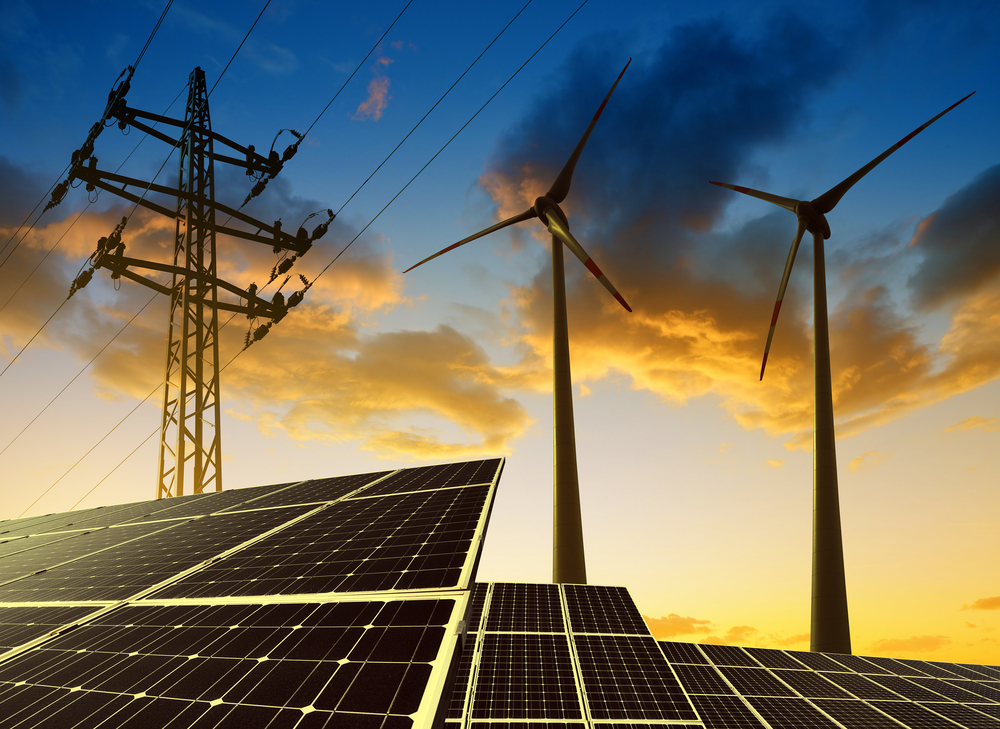 How much does the utility pay for solar energy?